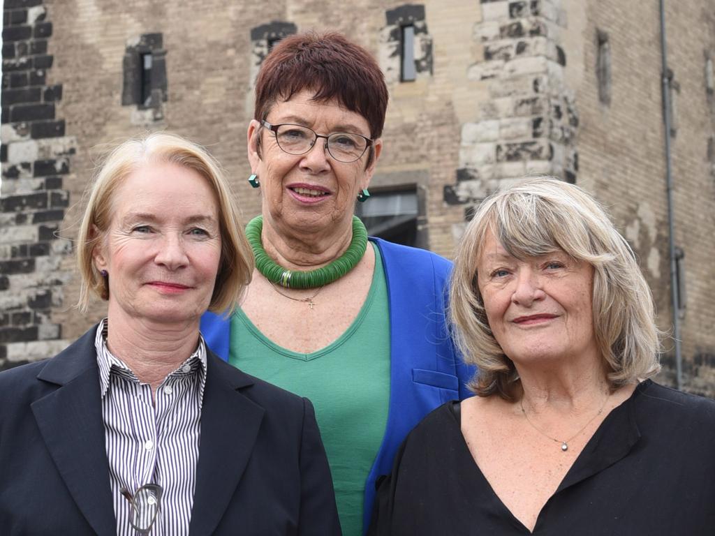 Barbara Schneider-Kempf, Barbara Schock-Werner, Vorstand FMT, Copyright: FMT